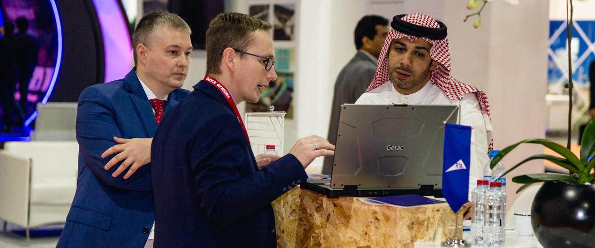 INSYTE Electronics выходит на рынок Ближнего Востока