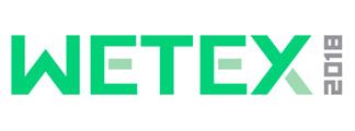 WETEX logo 2018