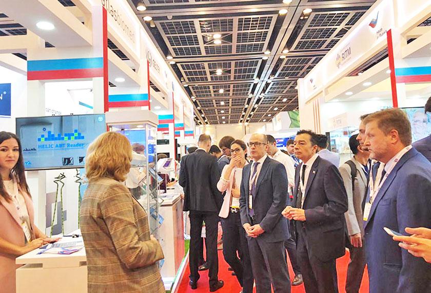 Arab Health welcomes the global healthcare sector to Dubai