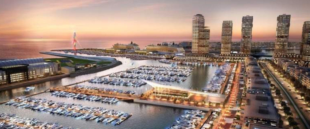 Meraas to unveil Dubai Harbour