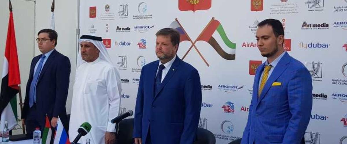 Отмена виз в разы увеличит турпоток из ОАЭ в Россию