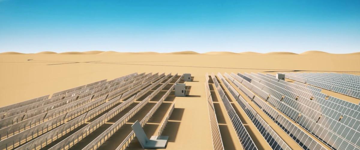 Al Maktoum Solar Park