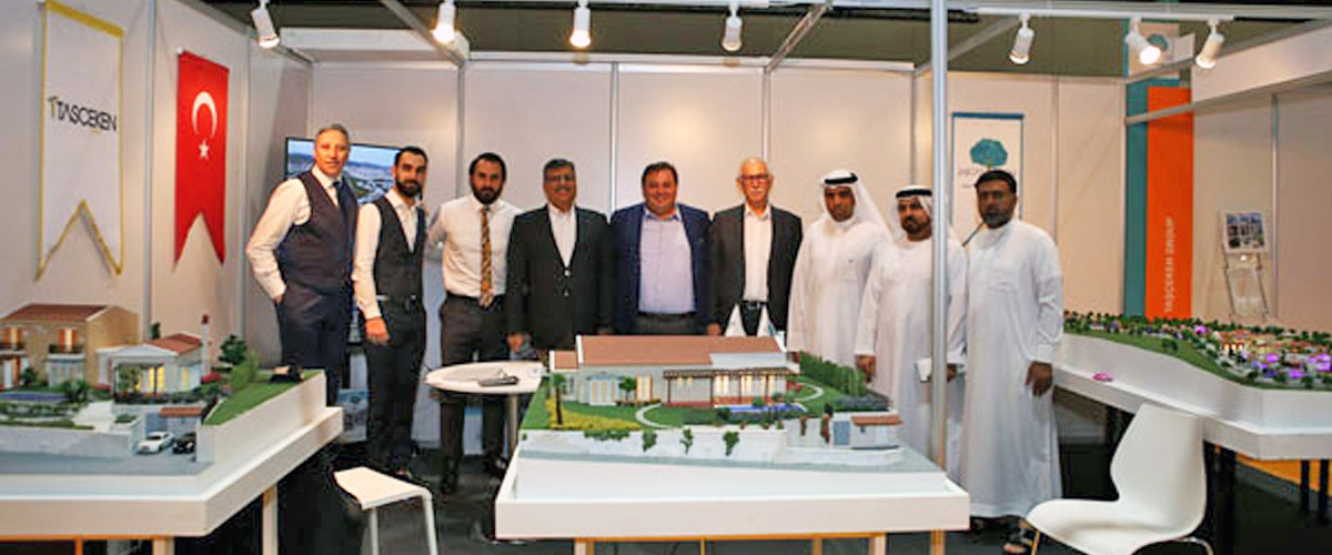 Expo 2020 to trigger demand for properties in Dubai