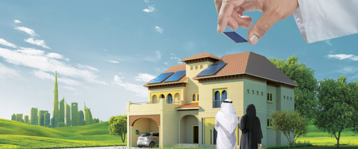 DEWA to install solar panels in 10% of UAE nationals' homes in Dubai