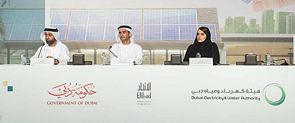 Etihad ESCO announces a successful year of achievements