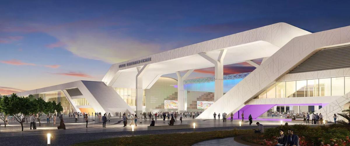 Dubai Exhibition Centre (DEC)