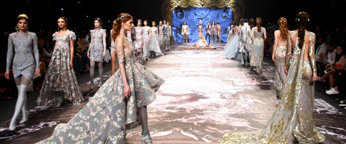 Fashion Forward Dubai to return in October 2019 with a twist