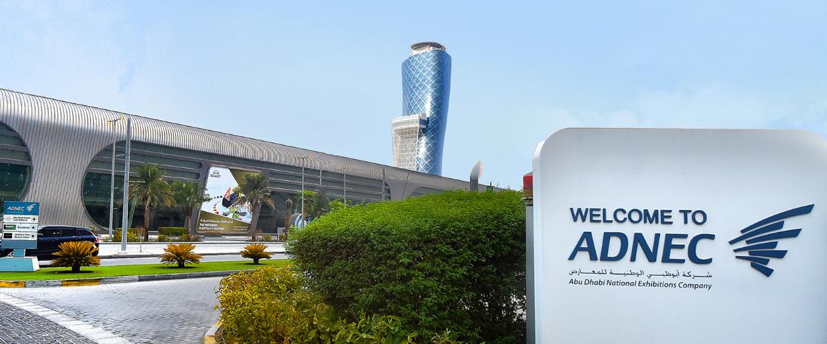 ADNEC gets VAT waiver