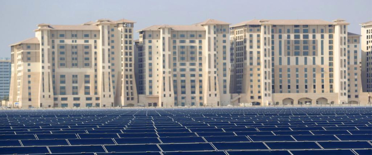 The UAE's path to a greener future