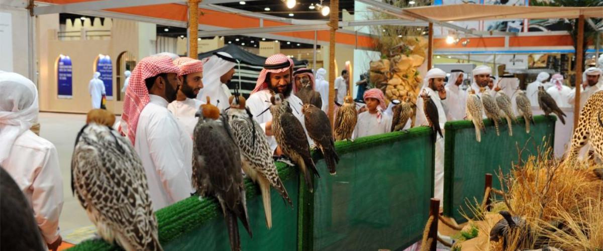 В августе в Абу-Даби состоится выставка Adihex